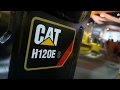 Caterpillar Product Experts Tom Munch and Paul Fabrizius talk about the new Cat® hammers and shears, recently highlighted at CONEXPO-CON/AGG 2017.