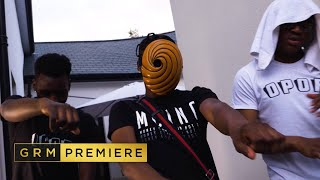 #A92 🇮🇪 Offica x Ace x Nikz x Dbo x Trapboy x Kebz x KSav - A9 Link Up [Music Video] | GRM Daily
