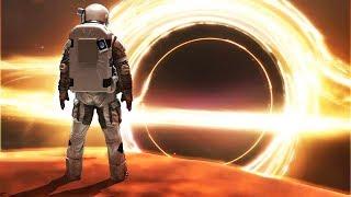 Blackhole के अंदर की सच्चाई पता चलेगा इस  Video में | The Dark Truth Of The Black Hole