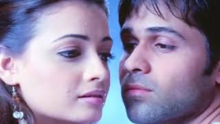 Dia Mirza hot kissing scenes with Emraan Hashmi HD