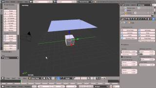 Blender Top Tip: Creating Your First Dynamics Simulation