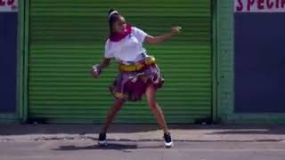 Get To Know Madjozi