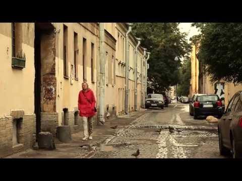 Неэкскурсионный Петербург - Васильевский остров