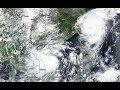 \\WARNING//Typhoon Talim CAT. 4 Tracking to JAPAN/Yellowstone Earthquake...