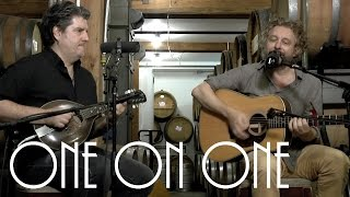 ONE ON ONE: James Maddock & David Immerglück 05/28/15 City Winery New York Full Session