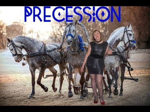PRECESSION - достойный доход для всех!