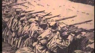 Szlakiem Żelaznej Brygady - Szlakiem II Brygady Legionów Polskich w czasie I wojny