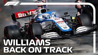 Williams' Comeback: Inside F1 Testing