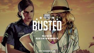 """""""BUSTED"""" Freebeat West Coast Gangsta Rap Instrumental Oriental Rap Beat [prod. by  Beat Bone]"""