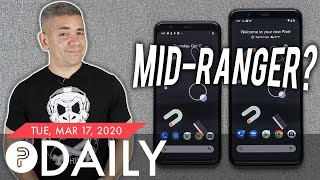 Google Pixel 5 Might NOT be a FLAGSHIP?