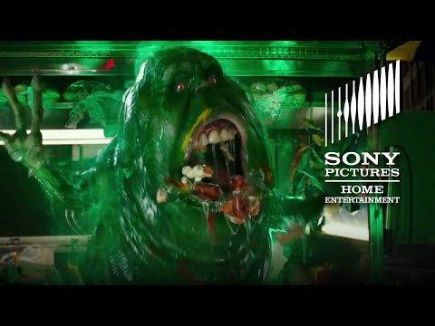 Commercial for Ghostbusters (2016 - 2017) (Television Commercial)