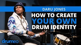DJ @ DRUMEO - HOW TO CREATION YOUR OWN IDENTITY (Videos)