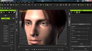 iClone Toon Maker Vol 2 - Stretchy & Chubby - VidInfo