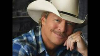 Alan Jackson  - There Goes.