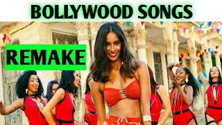 Popular Bollywood Songs REMAKE /Top Bollywood Songs vine in Story.