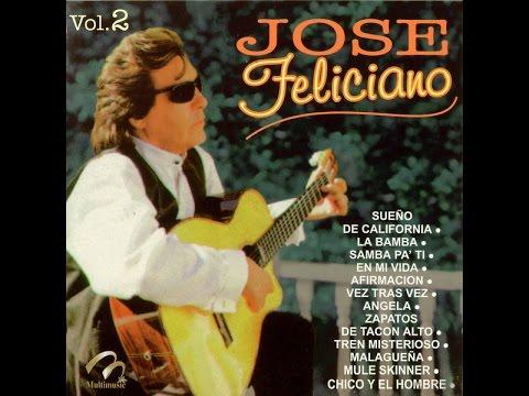 Sin Fé 'José Feliciano'