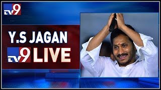 YS Jagan Press Meet After Meeting With PM Modi LIVE - TV9