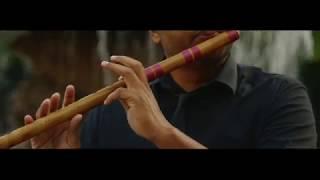 Dhadak Title Track | Flute By Flute Siva | Shreya Ghoshal | Ajay Atul