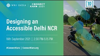 Designing an Accessible Delhi NCR