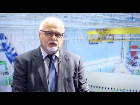 French Aerospace suppliers - Salon du bourget 2017 - REEL