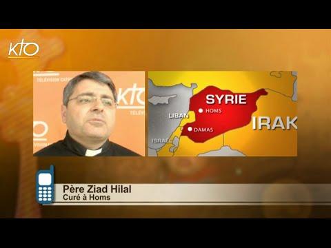 Père Hillal : l'enlèvement du Père Mourad