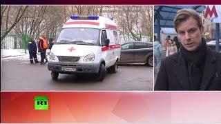 Правоохранительные органы расследуют зверское убийство ребенка в Москве
