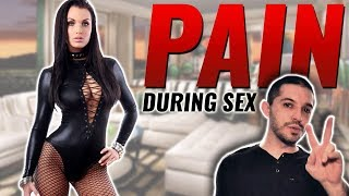 """Pain During Sex"" - How to Focus and Last Longer in Bed"