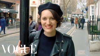 73 Questions With Phoebe Waller-Bridge | Vogue