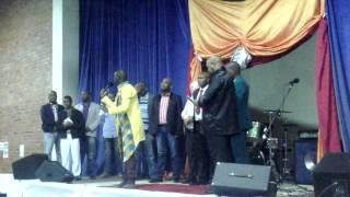 Ozayo Ndamase Testimony