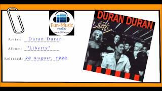 Duran Duran-Liberty