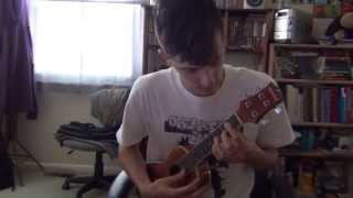 Ukulele Cover- A Better Place, A Better Time (Streetlight Manifesto)