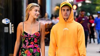 Justin Bieber and Hailey Baldwin in No Rush to Get Married (Exclusive)