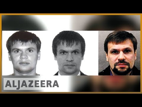 🇬🇧 UK poisoning suspect reportedly a Russian colonel | Al Jazeera English
