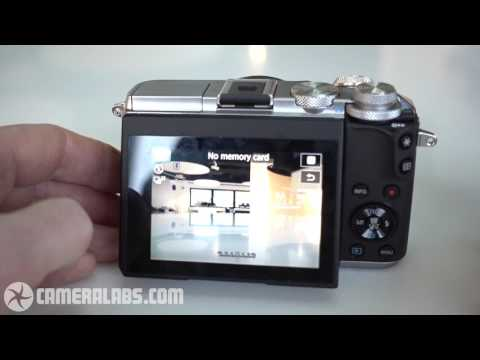 Canon keluarkan kamera mirrorless anyar EOS M6