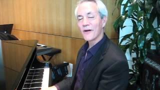 Rev. Michael Gott   Unity Holiday Concert Invitation
