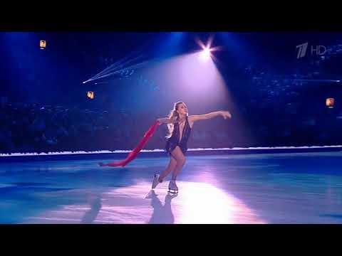 Robin Schulz Ok on ice - by Elena Radionova