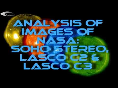 Huge UFOs & Anomalies in the solar space – Review for August 30, 2013