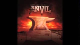 ANVIL - School Love - Monument Of Metal 2011