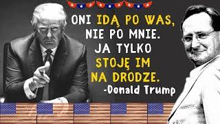 SDZ65/3 Cejrowski o problemach USA 2020/7/1