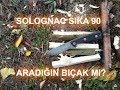 Solognac Ska 90