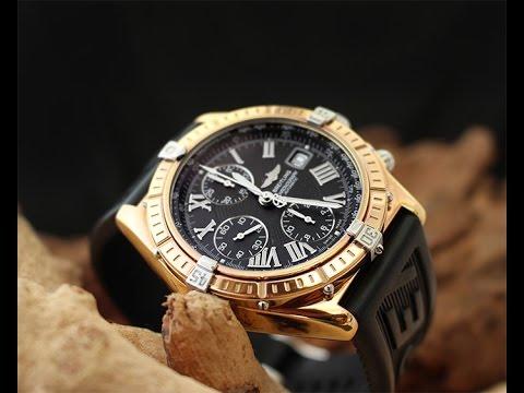 Uhrenratgeber: Breitling Crosswind - Uhren als Wertanlage / Kapitalanlage ?