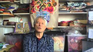 It's A Colourful Life With Kaffe Fassett