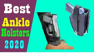 Top 5 Best Ankle Holsters in 2020