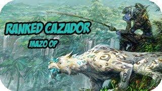 Hearthstone - Mazo OP del Cazador Ranked Platino EP11
