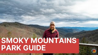 Travel Guide to Great Smoky Mountains National Park