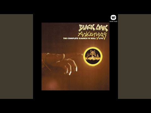 Full Moon Ride (Live At Paramount Theater, Portland, 12/1/1972) (2007 Remastered Version)