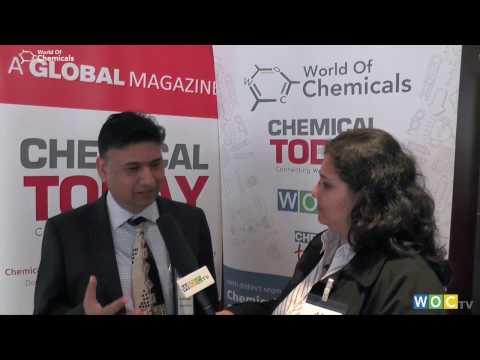 National Peroxide Ltd at OPEX Summit 2016