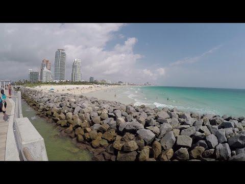 Куда пойти туристу в Майами? США.