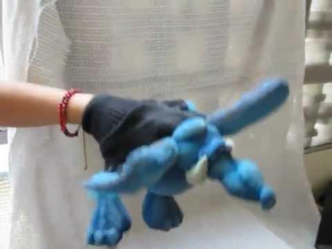 Dante Irolo, el elefante azul