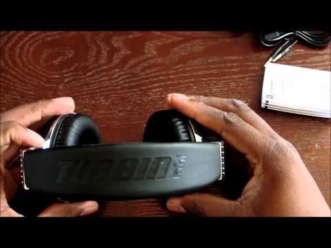 Bluedio Hurricane 'bluetooth wireless' headset. $29 Amazon
